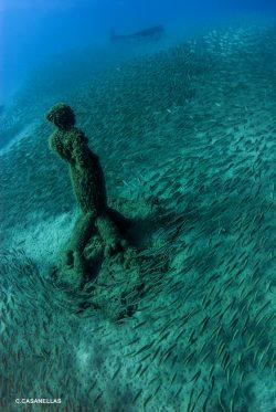 MUSEO ATLANTICO – LANZAROTE – ISLAS CANARIAS -ESPAÑA